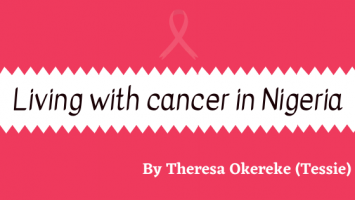 living with cancerl